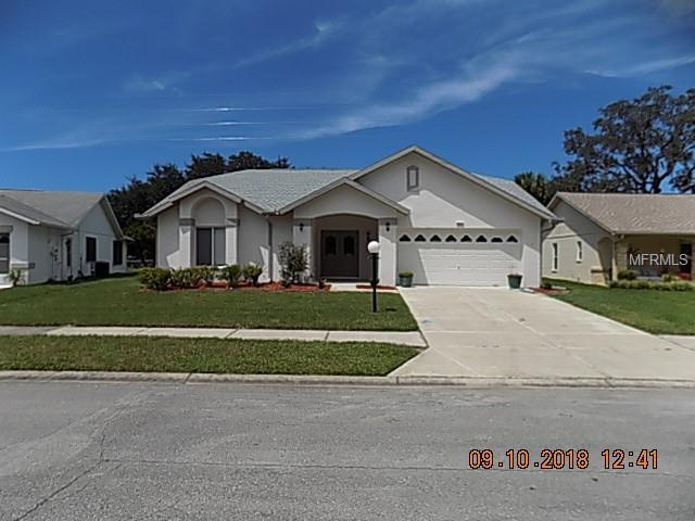 10615 Quimby Drive, Port Richey, FL 34668 (MLS #W7804784) :: The Duncan Duo Team