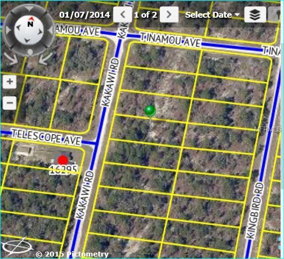 16310 Kakawi Road, Weeki Wachee, FL 34614 (MLS #W7804789) :: KELLER WILLIAMS CLASSIC VI