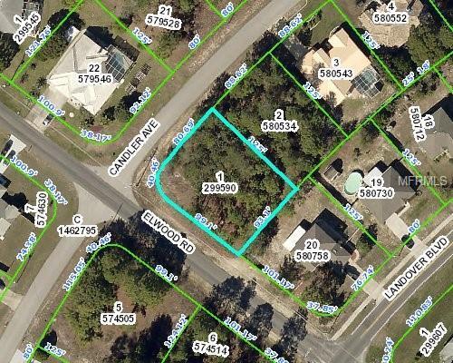 4450 Elwood Road, Spring Hill, FL 34609 (MLS #W7805097) :: G World Properties