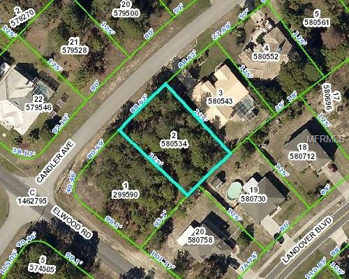 4258 Candler Avenue, Spring Hill, FL 34609 (MLS #W7805100) :: RE/MAX Realtec Group