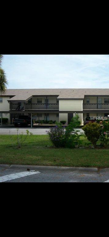 4515 Marine Parkway #102, New Port Richey, FL 34652 (MLS #W7805146) :: RealTeam Realty