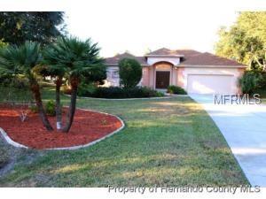 7877 Chaucer Drive, Weeki Wachee, FL 34607 (MLS #W7805874) :: NewHomePrograms.com LLC