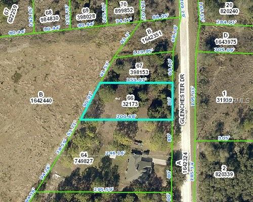0 Glenchester Drive, Webster, FL 33597 (MLS #W7806360) :: Mark and Joni Coulter | Better Homes and Gardens