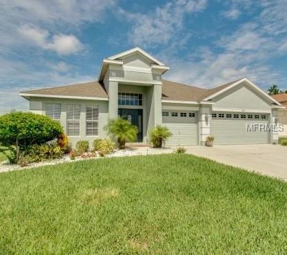 4427 Crosswhite Court, Spring Hill, FL 34609 (MLS #W7806422) :: The Light Team
