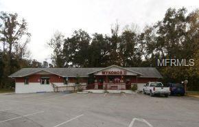 1740 E Jefferson Street, Brooksville, FL 34601 (MLS #W7806537) :: Griffin Group