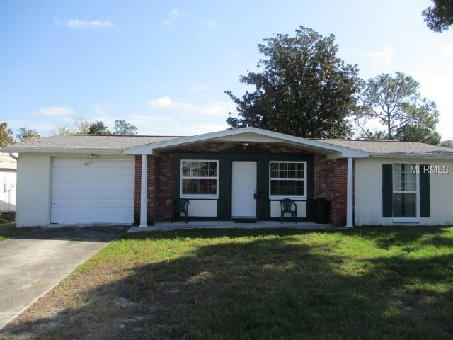 5034 Rosewood Drive, New Port Richey, FL 34653 (MLS #W7806710) :: Mark and Joni Coulter | Better Homes and Gardens