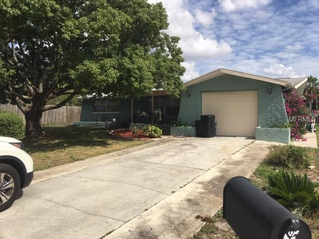 11812 Alpine Parkway, Port Richey, FL 34668 (MLS #W7806817) :: Lock and Key Team