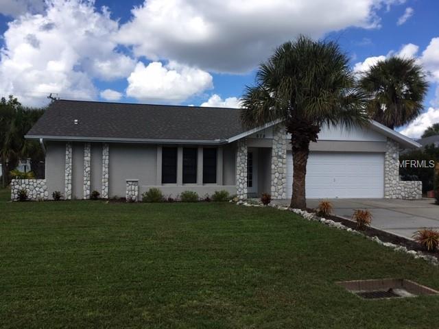672 Azure Road, Venice, FL 34293 (MLS #W7806920) :: Burwell Real Estate
