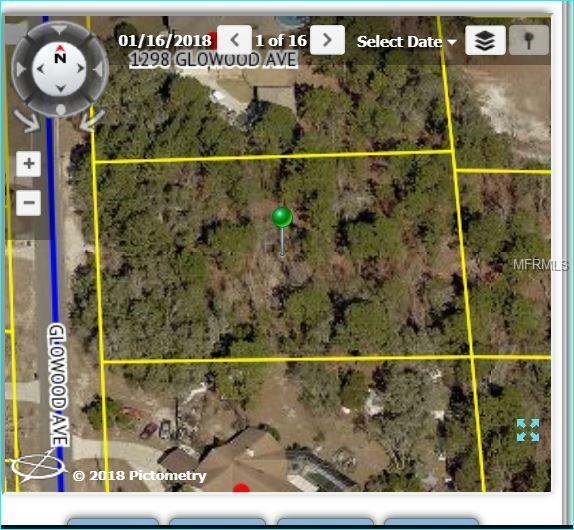 1280 Glowood Avenue, Spring Hill, FL 34609 (MLS #W7806953) :: Baird Realty Group