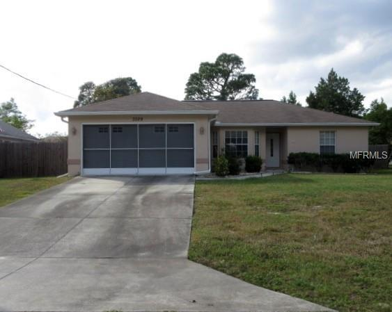 3329 Morven Drive, Spring Hill, FL 34609 (MLS #W7806986) :: Baird Realty Group