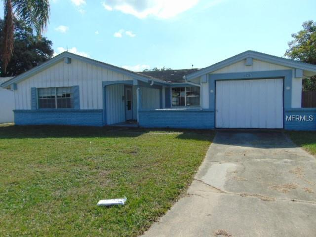 4050 Claremont Drive, New Port Richey, FL 34652 (MLS #W7807003) :: Premium Properties Real Estate Services