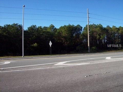 0 Us Highway 19, Hudson, FL 34667 (MLS #W7807171) :: The Duncan Duo Team