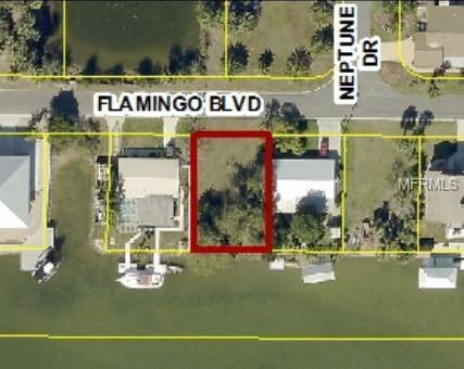 3678 Flamingo Boulevard, Hernando Beach, FL 34607 (MLS #W7807258) :: Mark and Joni Coulter | Better Homes and Gardens