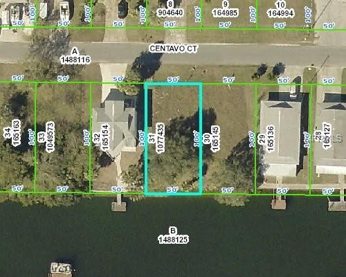 Address Not Published, Hernando Beach, FL 34607 (MLS #W7807303) :: The Duncan Duo Team