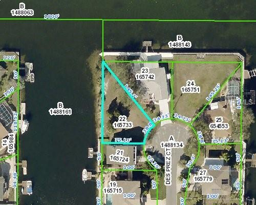 Address Not Published, Hernando Beach, FL 34607 (MLS #W7807304) :: The Duncan Duo Team