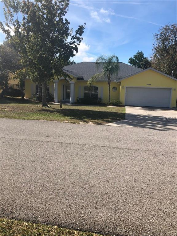 Address Not Published, Spring Hill, FL 34608 (MLS #W7807409) :: The Duncan Duo Team