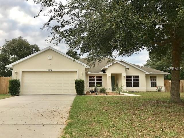 1057 Stratton Avenue, Spring Hill, FL 34609 (MLS #W7807487) :: The Duncan Duo Team