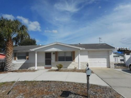 11630 Meadow Drive, Port Richey, FL 34668 (MLS #W7807599) :: Homepride Realty Services