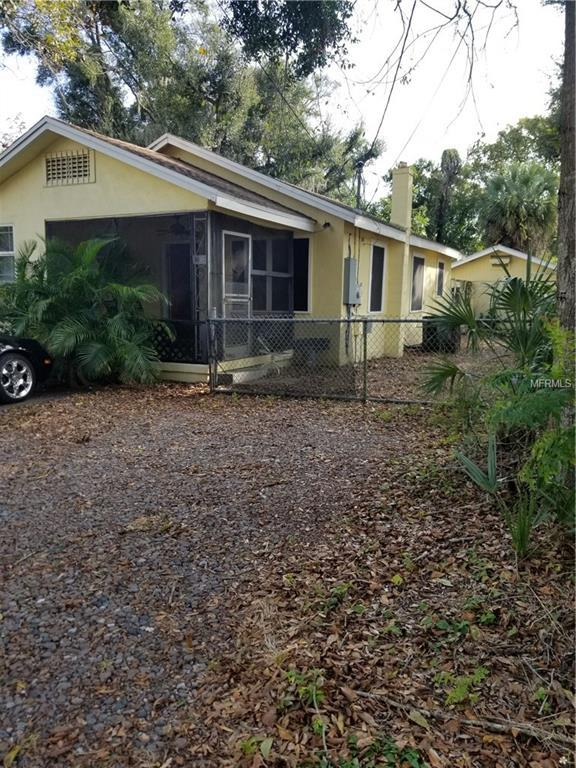 1707 E Ellicott Street, Tampa, FL 33610 (MLS #W7807700) :: Griffin Group