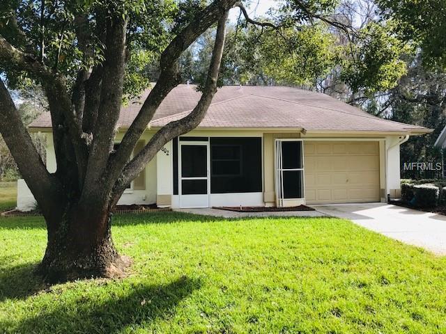 11802 White Ash Drive, New Port Richey, FL 34654 (MLS #W7808044) :: Remax Alliance