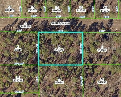 Address Not Published, Weeki Wachee, FL 34613 (MLS #W7808055) :: 54 Realty