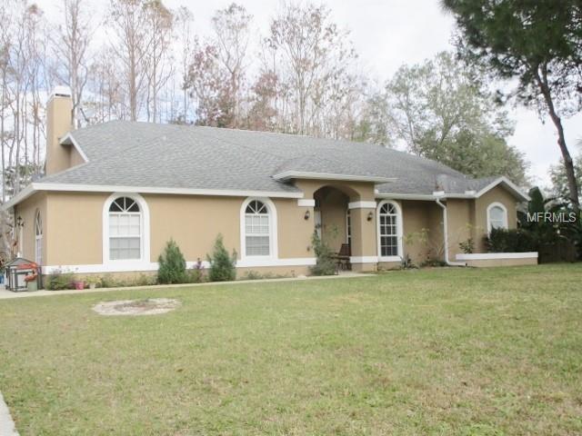 10551 Casey Drive, New Port Richey, FL 34654 (MLS #W7808574) :: Jeff Borham & Associates at Keller Williams Realty