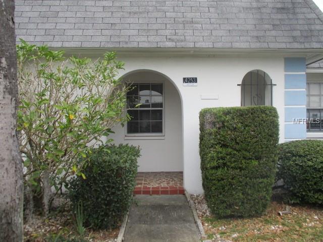 4253 Richmere Drive #4253, New Port Richey, FL 34652 (MLS #W7808752) :: Lovitch Realty Group, LLC