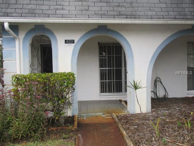 4221 Tamargo Drive #4221, New Port Richey, FL 34652 (MLS #W7808757) :: KELLER WILLIAMS CLASSIC VI