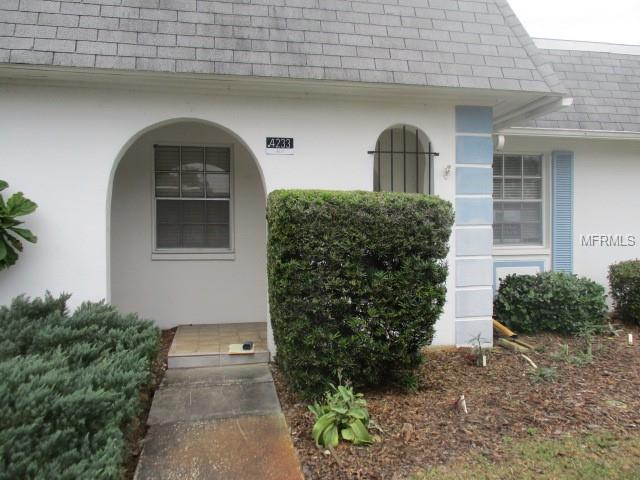 4233 Tamargo Drive #4233, New Port Richey, FL 34652 (MLS #W7808782) :: Lovitch Realty Group, LLC