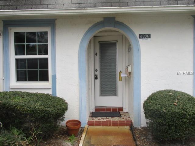 4225 Tamargo Drive #4225, New Port Richey, FL 34652 (MLS #W7808787) :: KELLER WILLIAMS CLASSIC VI