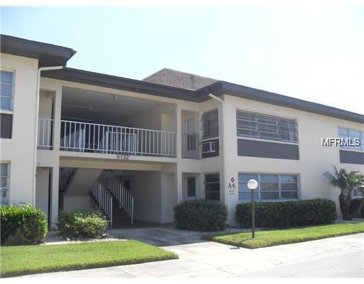 5132 Amulet Dr #207, New Port Richey, FL 34652 (MLS #W7808857) :: RE/MAX Realtec Group