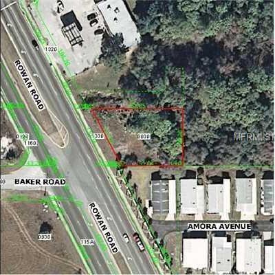 6202 Rowan Road, New Port Richey, FL 34653 (MLS #W7809113) :: Cartwright Realty