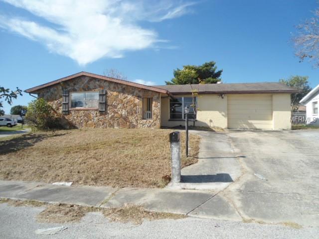 9239 Palm Avenue, Port Richey, FL 34668 (MLS #W7809128) :: The Duncan Duo Team