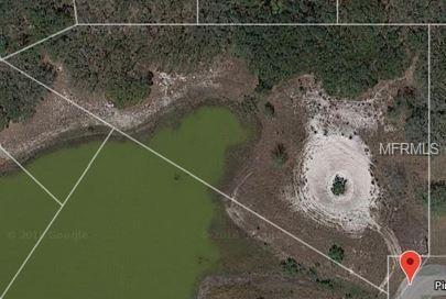 Lot 9 Treehaven Estates, Hudson, FL 34667 (MLS #W7809166) :: The Duncan Duo Team