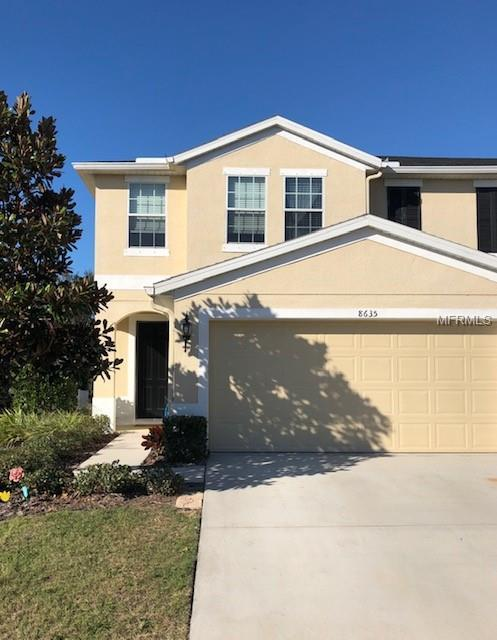 Address Not Published, New Port Richey, FL 34654 (MLS #W7809853) :: Griffin Group