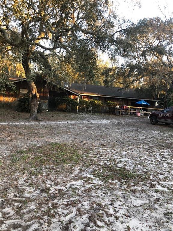 16874 Akins Drive, Spring Hill, FL 34610 (MLS #W7810301) :: The Duncan Duo Team