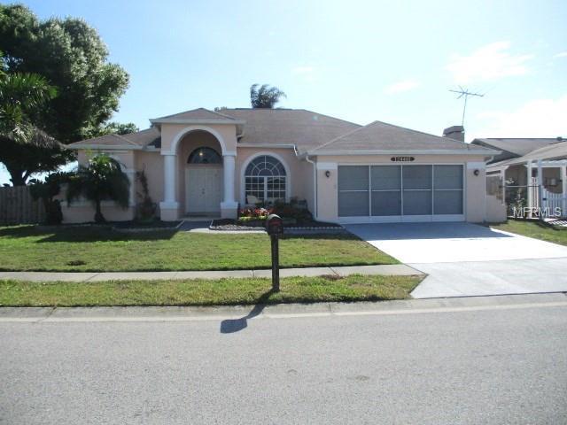 2446 Mondale Court, Holiday, FL 34691 (MLS #W7810565) :: Jeff Borham & Associates at Keller Williams Realty