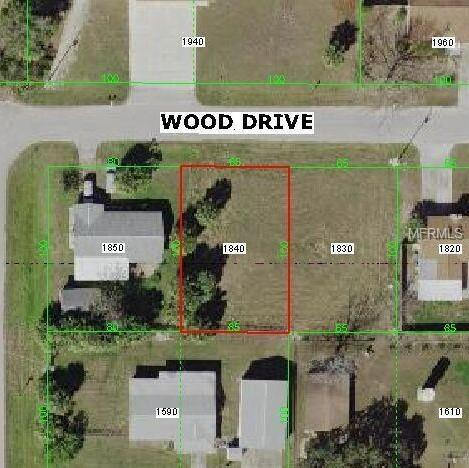 Address Not Published, Hudson, FL 34667 (MLS #W7810626) :: The Duncan Duo Team