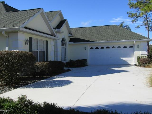 5342 Legend Hills Lane, Spring Hill, FL 34609 (MLS #W7810643) :: Dalton Wade Real Estate Group