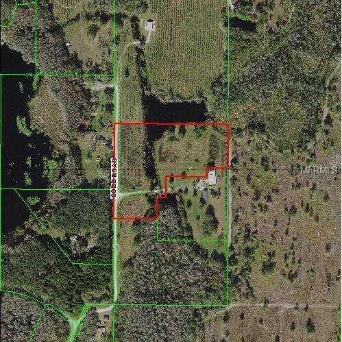 Cobb Road, Land O Lakes, FL 34638 (MLS #W7810705) :: Burwell Real Estate