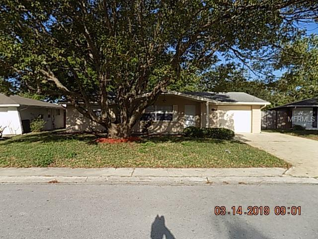 7429 Live Oak Lane, New Port Richey, FL 34653 (MLS #W7810770) :: Mark and Joni Coulter | Better Homes and Gardens