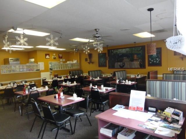 8165 Breakfast Lunch Rd, Hudson, FL 34667 (MLS #W7810841) :: The Duncan Duo Team