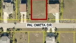0 Palometa Drive, Hernando Beach, FL 34607 (MLS #W7811011) :: Cartwright Realty