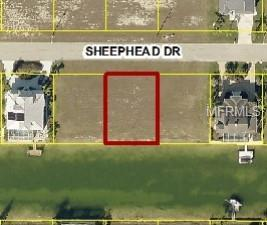 0 Sheephead Drive, Hernando Beach, FL 34607 (MLS #W7811012) :: Cartwright Realty