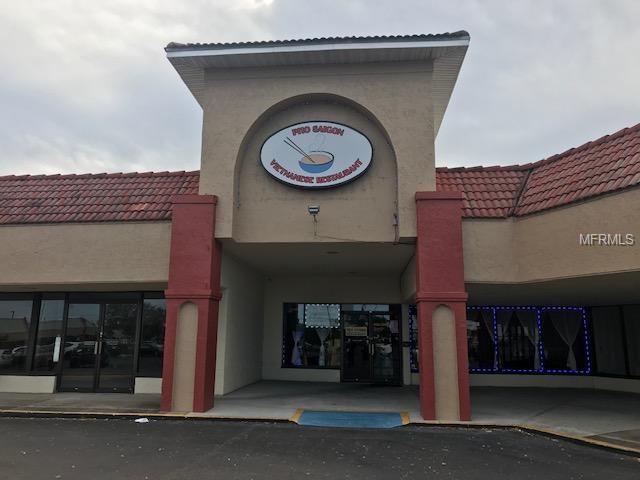10128 Us 19, Port Richey, FL 34668 (MLS #W7811016) :: The Duncan Duo Team