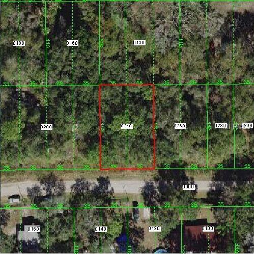 Ennis Lots 24 & 25 Avenue, New Port Richey, FL 34654 (MLS #W7811142) :: GO Realty