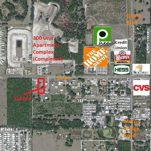 34020 State Road 54, Wesley Chapel, FL 33543 (MLS #W7811198) :: Team Bohannon Keller Williams, Tampa Properties