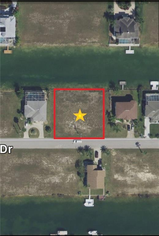 lot 9 Triggerfish Drive, Hernando Beach, FL 34607 (MLS #W7811606) :: Cartwright Realty