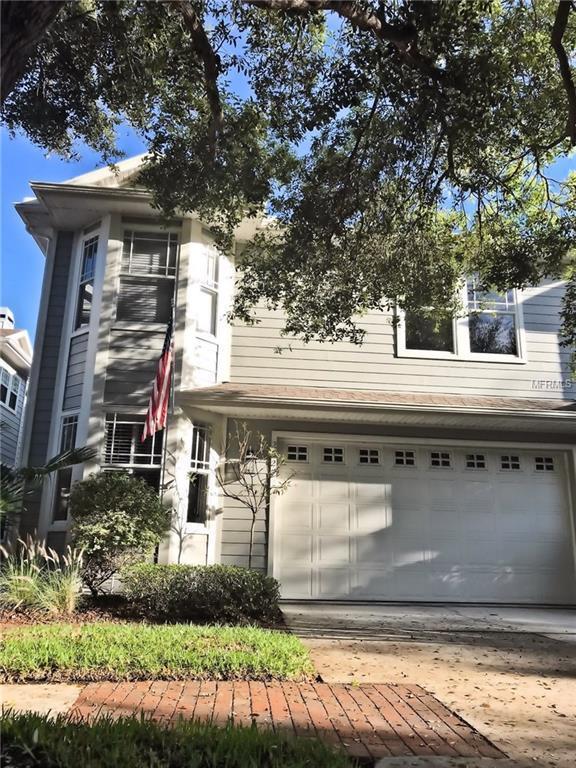 2827 Bayshore Trails Drive, Tampa, FL 33611 (MLS #W7811723) :: Cartwright Realty