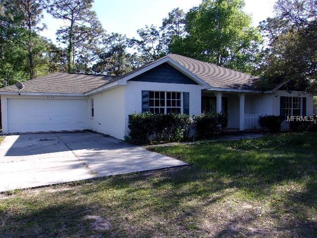 17138 Eldridge Avenue, Spring Hill, FL 34610 (MLS #W7811724) :: The Price Group